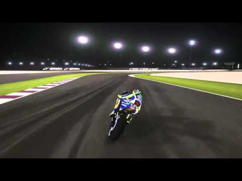 MotoGP 2016 PC Gameplay Mod Qatar 2016