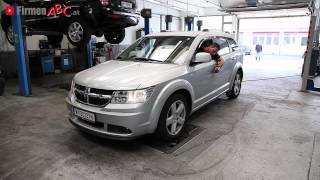 preview picture of video 'Autohaus Miro GmbH in Wien-Liesing - Kfz-Werkstatt, Gebrauchtwagen, Chrysler, Lancia, Jeep, Dodge'