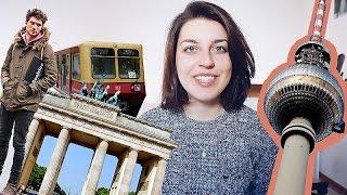 21 ФАКТ О ЖИЗНИ В БЕРЛИНЕ: тиндер, работа в стартапе и др.