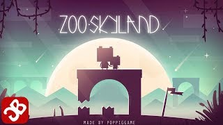Zoo Skyland (By Magic Seven) - iOS Gameplay Video