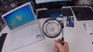 Arctic Summair Ligth Mobiler USB Ventilator