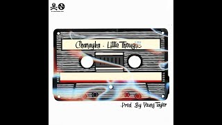 ||  CHANAKYA - LITTLE  THOUGHTS  ||      ( UNOFFICIAL MUSIC VIDEO )  ( PROD. BY  YOUNGTAYLOR )