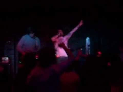 "Clap For Alaska! - ""Anchors Away!"" (Live @ Ground Zero on Saturday, Feb. 11, 2012)"
