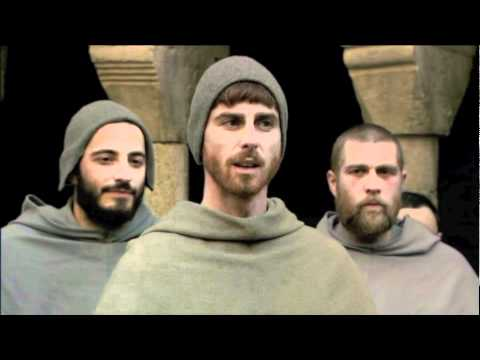 Blessed Duns Scotus Denfender of the Immaculate Conception DVD movie- trailer