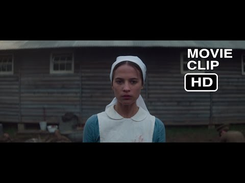 Testament of Youth Clip 'Field of Wounded'