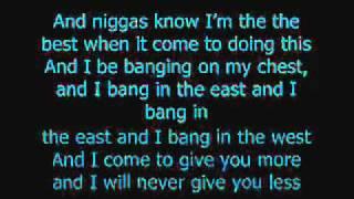 Look at me now lyrics