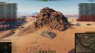 Объект 430У Песчаная река (долгожданный мастер)