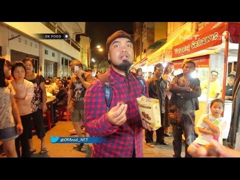 Video Peppy & Eneng Jelajah Kuliner di Pasar Semawis Semarang