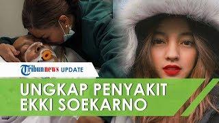 Anak Ungkap Penyakit Suami Soraya Haque, Nadia Soekarno: Infeksi Paru-paru dan Serangan Jantung