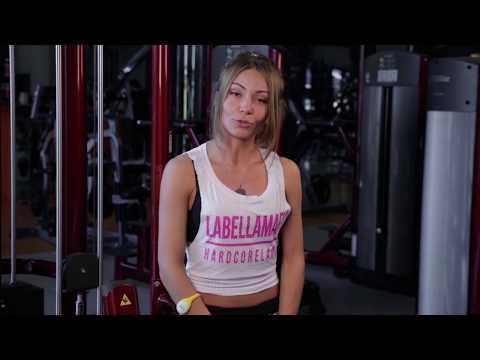 Jak budować mięśnie w nogach dziewczynka wideo