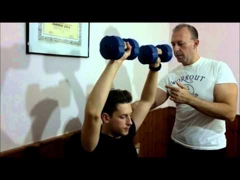 Il massaggio di una prostata rafforza una potenzialità