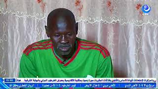 زقاق حريف مع كابتن عبدالرحيم برشم / لاعب الهلال السابق