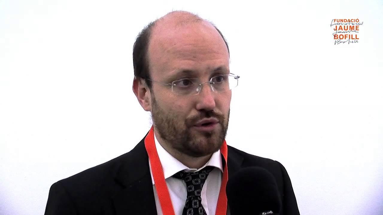 Jordi Serrano - 3 prioritats educatives per a la Catalunya d'avui