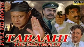 Tabaahi-The Destroyer (1999)