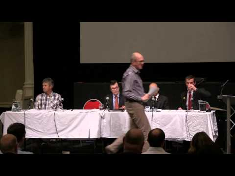 Assisted Suicide Debate
