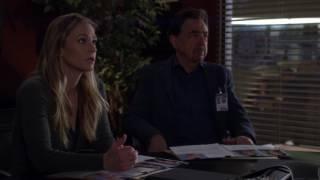 Criminal Minds - 12.21 - Sneak Peek #3 VO