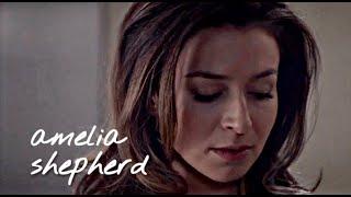 Amelia Shepherd - Paralyzed