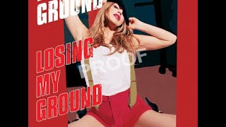 Fergie - Losing My Ground (Traducido español)