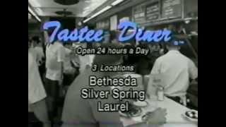 Tastee Diner (7/5/1994)