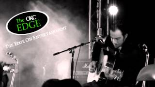 Exclusive mp3 of Adam Gontier performing 'The High Road' in OKC at Inklife Tour.