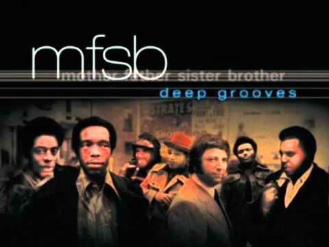 MFSB - Sexy (DJ K Mix 2011)