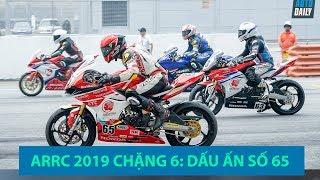 """ARRC 2019 Chặng 6: """"Gã điên"""" Cao Việt Nam tiếp tục toả sáng, vượt xa kỳ vọng"""