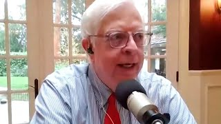 Conservative Radio Host Says He Got COVID-19 on Purpose