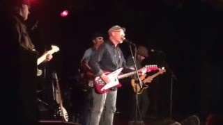 "Marshall Crenshaw Covering Grant Hart's ""2541"" @ Shank Hall 4/10/16"