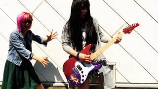 【第202回】ゴキブリ弾いてみた。ギター♪♪