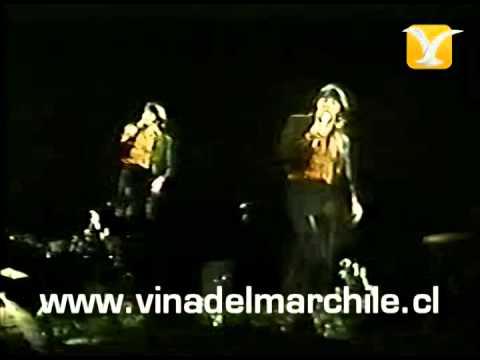 Sandro, Te propongo, Festival de Viña 1975