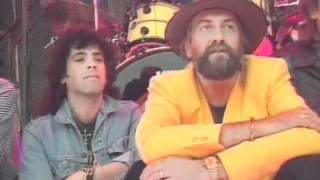 Fleetwood Mac -  Behind The Mask London News Report