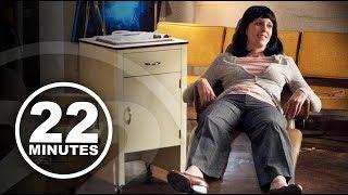 Feel rejuvenated at Jenny's Plastic Surgery Basement | 22 Minutes