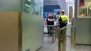 Русские поют на финской границе (веселые видео ролики, смех, юмор, позитив)