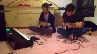 Tadow (Live Loop Cover)   FKJ, Masego