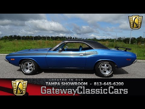 Video of '73 Challenger - LRUZ