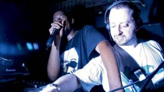 Kode9 vs Flying Lotus @ Rinse FM (20-11-2007)