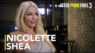 NICOLETTE SHEA - A Porn Star is Born | After Porn Ends 3 (2018) Documentary
