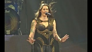 Nightwish - Ghost Love Score (final) - Live Paris 2018