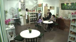 Tiệm bánh Hoàng tử bé tập 137 - Cô giáo thanh nhạc