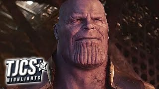 Is Thanos Already Dead When Avengers: Endgame Begins
