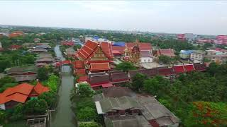 Test Dji Phantom 4 av фото