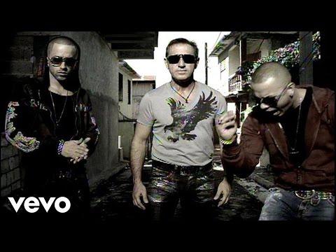 Donde Esta El Amor - Wisin y Yandel (Video)