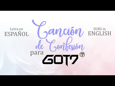 Confession Song AhGaSe Ver. (English Subs)