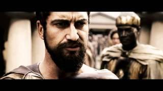 300: Bitva u Thermopyl (Parodie CZ dabing)