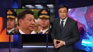 Қытай - президентін, Ресей - қаруын күшейтпек