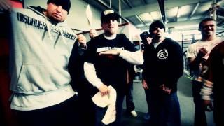Jimmy Hooligan 'Get Down' MMA Fight (Music Video)