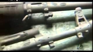 История создания автоматического оружия. тв Секретный полигон