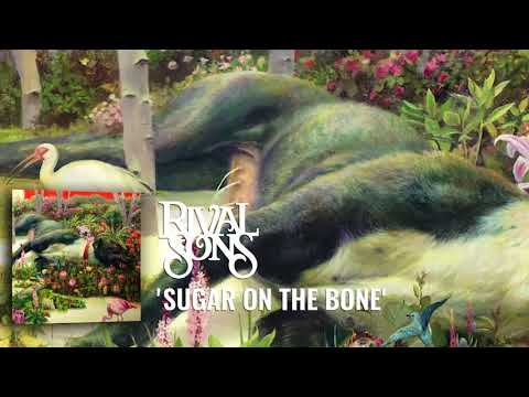 Rival Sons: Sugar On The Bone (Official Audio) - RivalSons