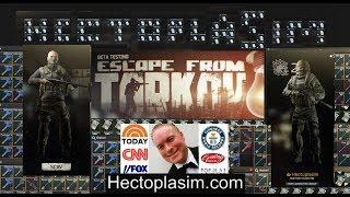 Escape From Tarkov Shoreline Maps - Kênh video giải trí dành