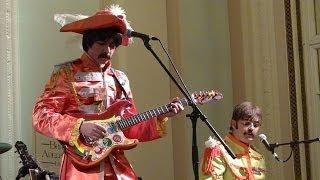Them Beatles: Flying (Beatle Week 2012)